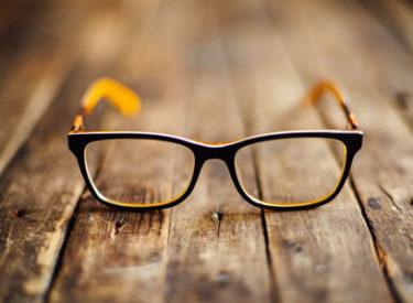 Obroučky k brýlím